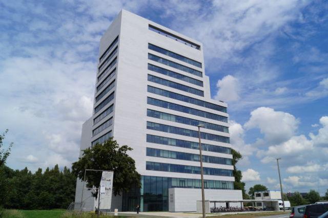 iText Software a loué des bureaux à Gand